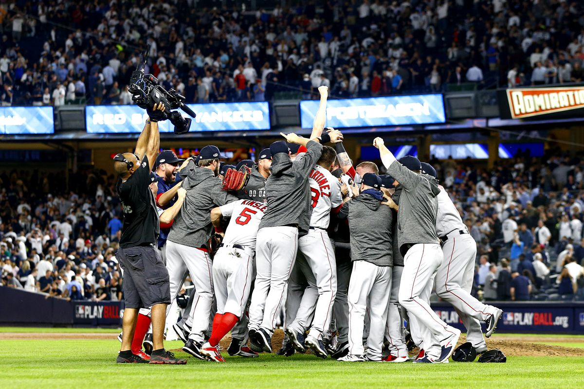 Tampa Bay Rays News and Links  Red Sox and Astros to meet in ALCS ... a47125da5