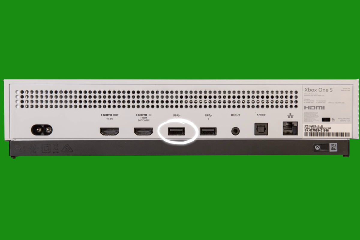 Xbox Scorpio also ditches the Kinect port - Polygon