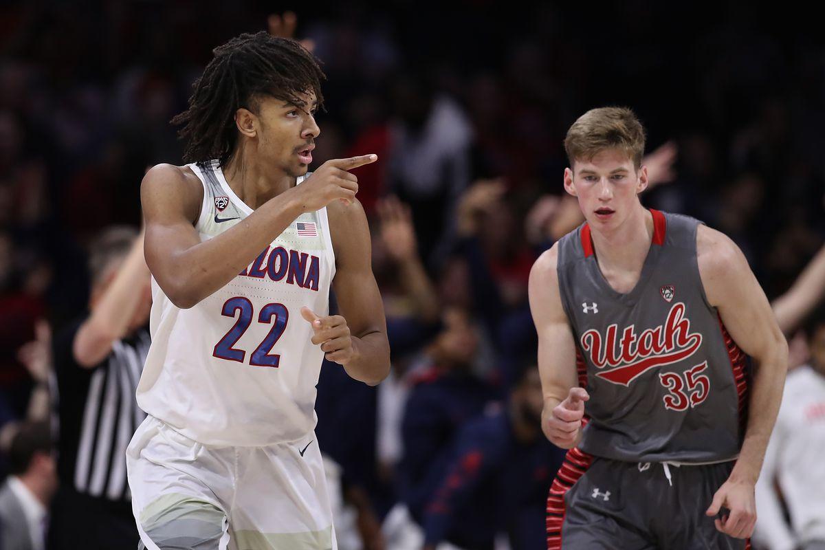 zeke-nnaji-pac-12-freshman-award-utah-colorado-college-basketball-nba-mock-draft-2020