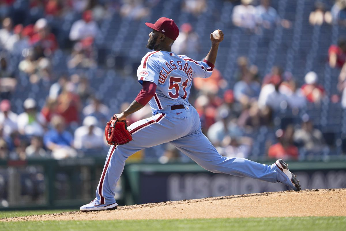MLB: AUG 12 Dodgers at Phillies