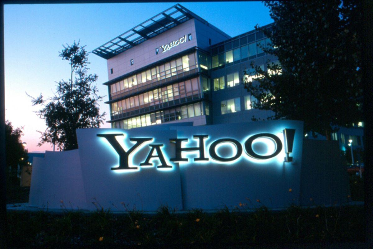 Yahoo Bldg