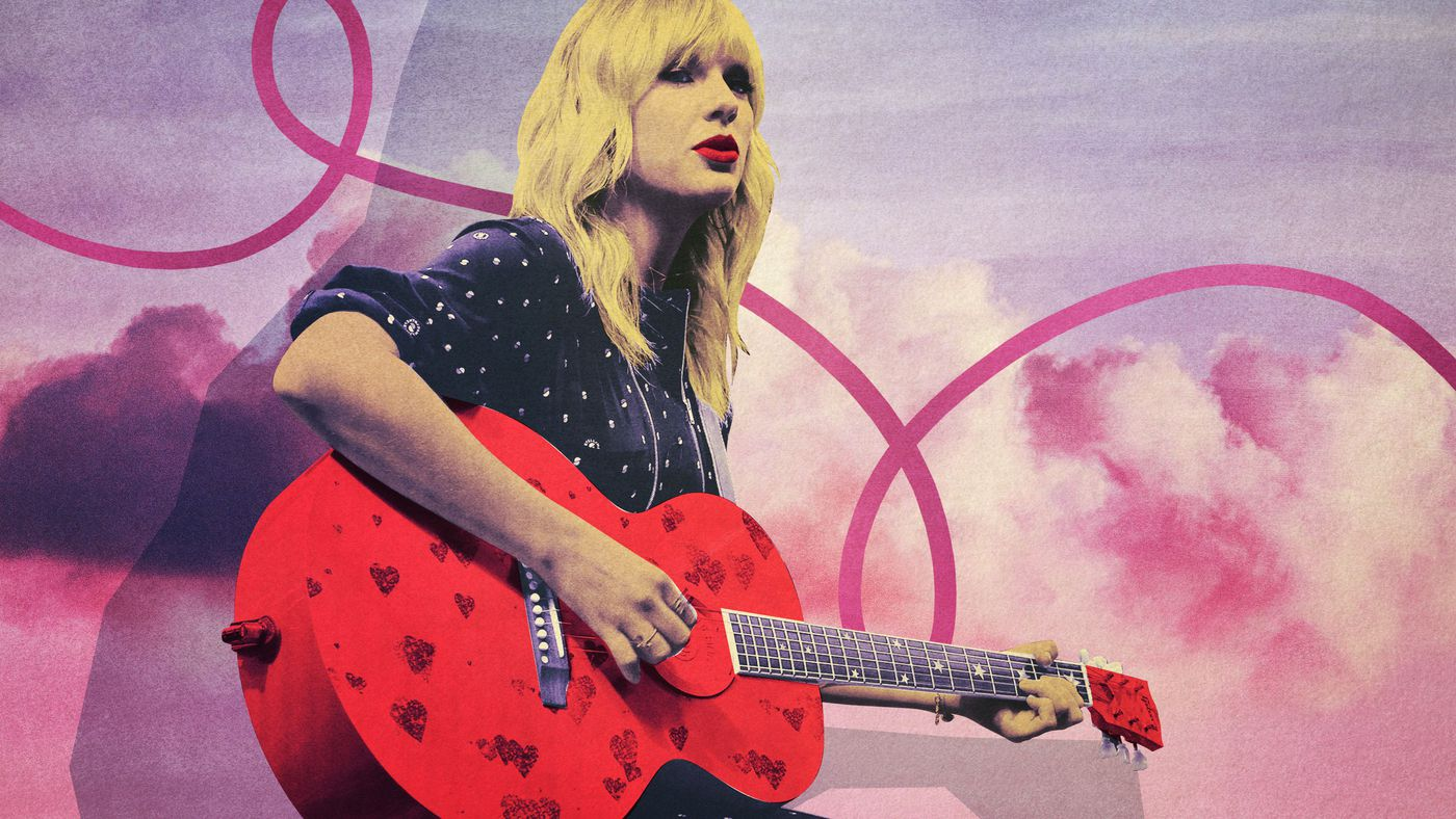 The Taylor Swift 'Lover' Exit Survey