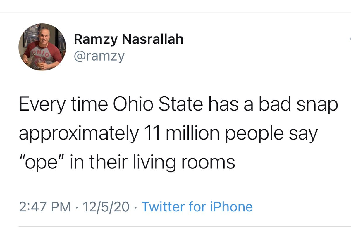 Game Day Twitter Round Up Ohio State Vs Michigan State 2020 Land Grant Holy Land You are using an older browser version. ohio state vs michigan state 2020