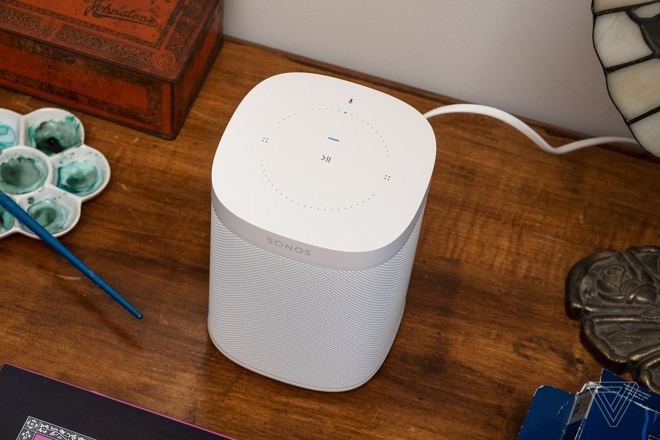 sonos might add roku voice control to its speakers