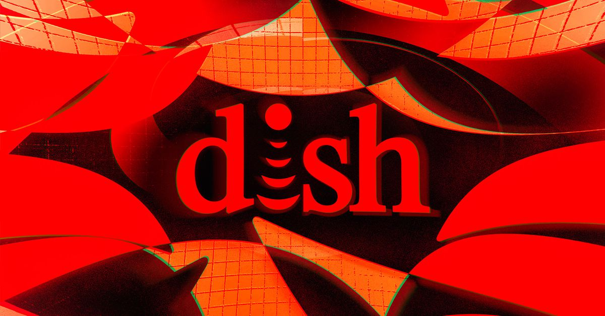 Dish's Charlie Ergen calls T-Mobile the 'Grinch'