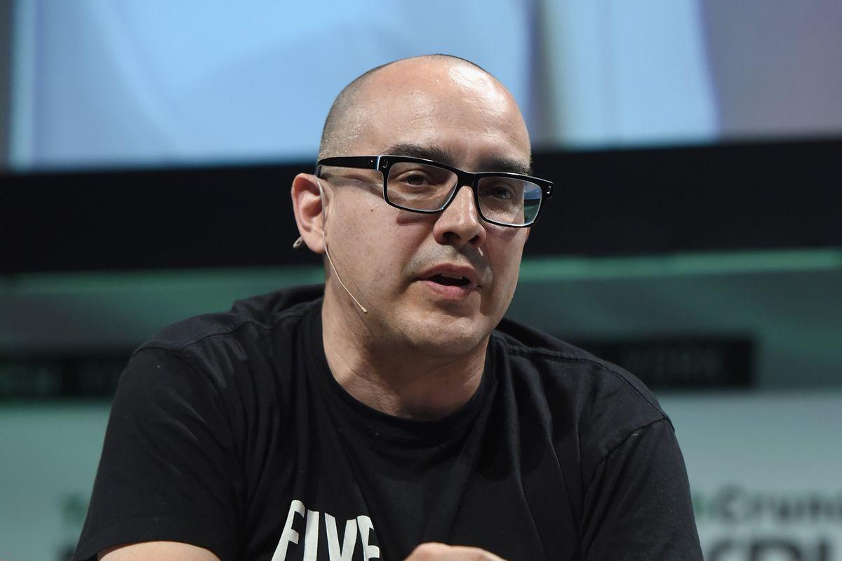 TechCrunch Disrupt NY 2015 - Day 2