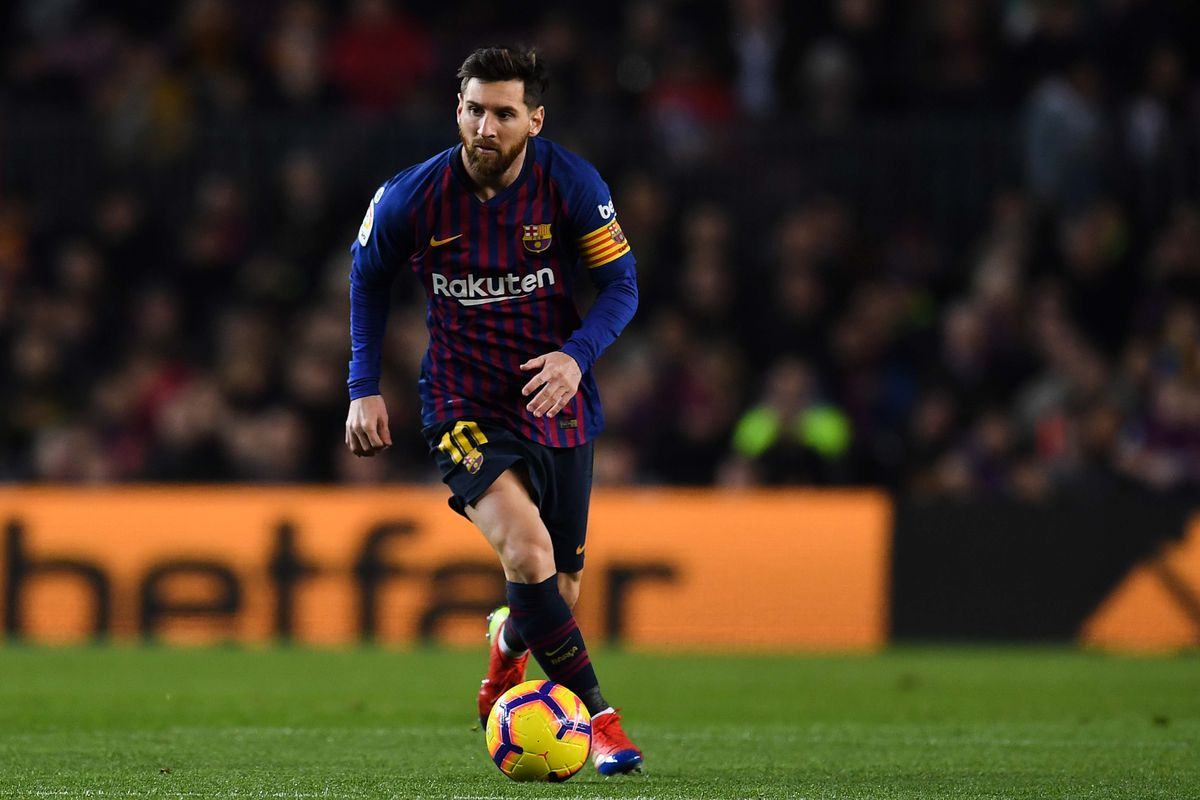 Barca Finish The Year With A Key League Game At Home