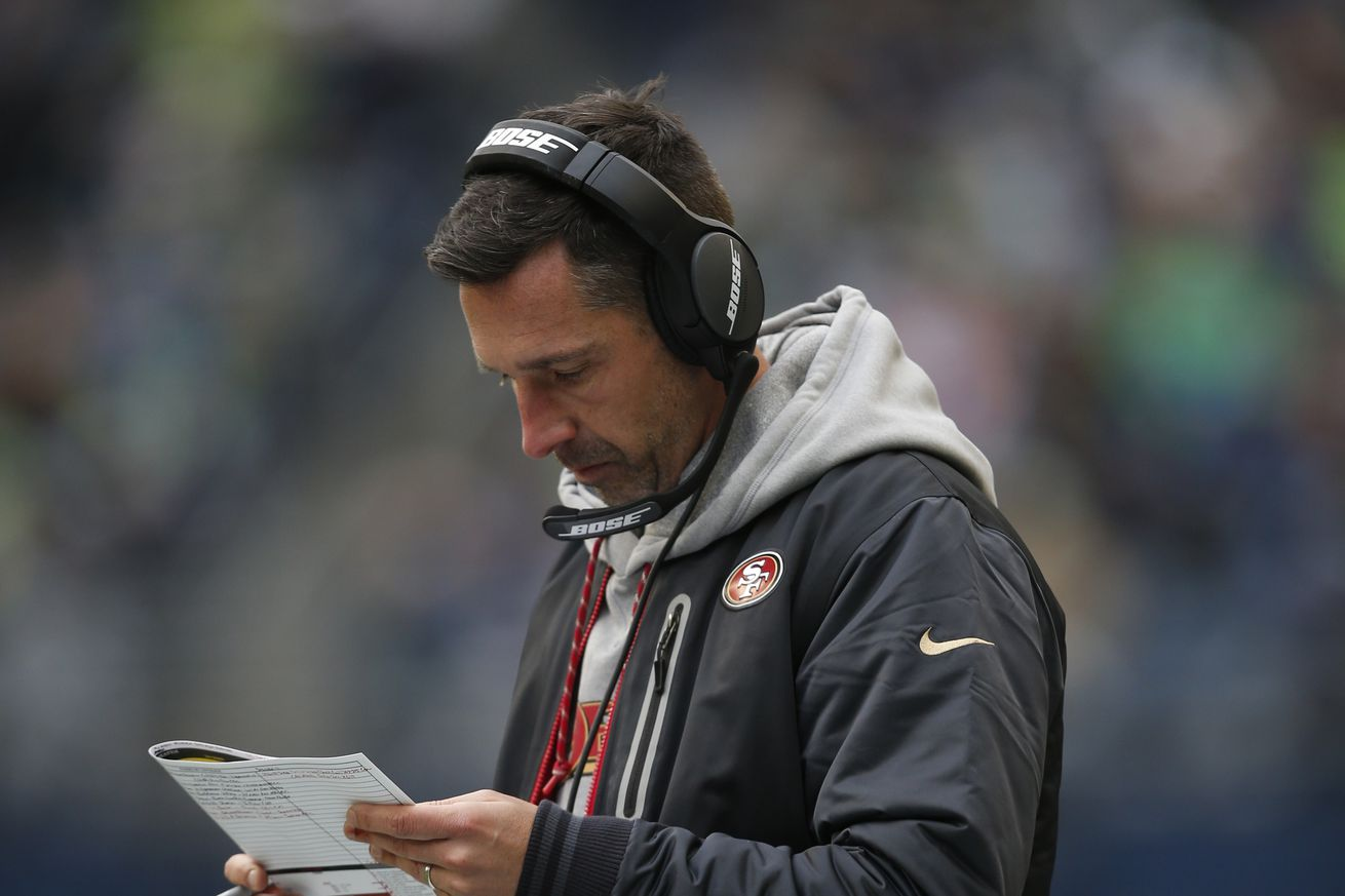 Golden Nuggets: Is Kyle Shanahan the next Bill Belichick?