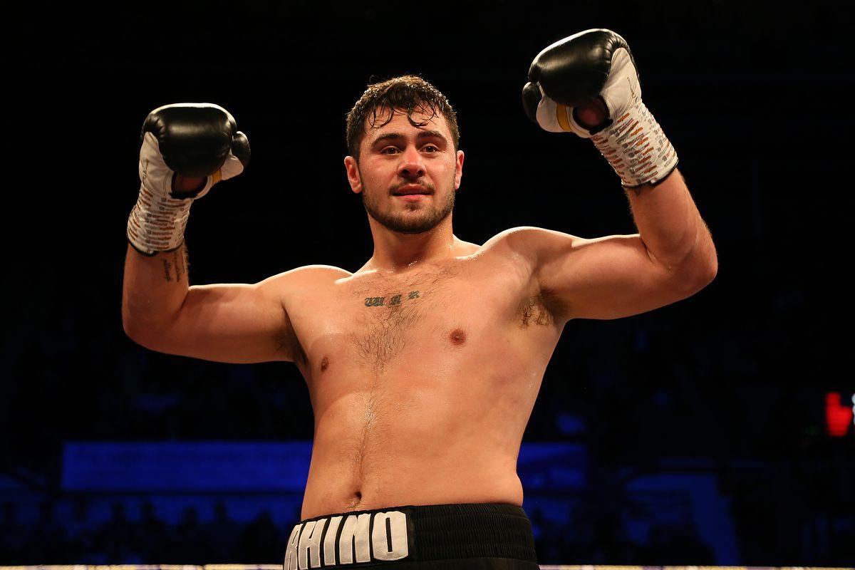 FlyDSA Arena Boxing