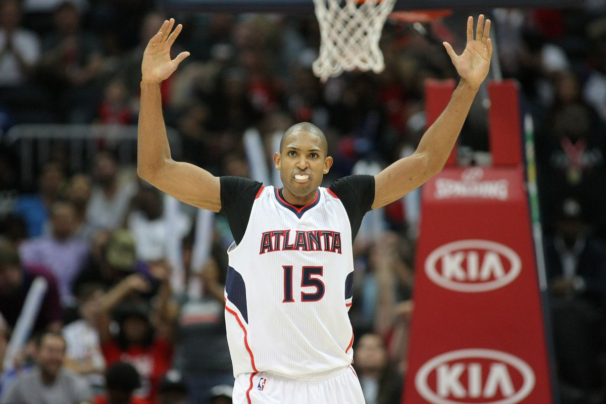 2015 nba playoffs: hawks to host brooklyn or indiana in game 1 on