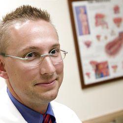 Dr. Richard Matern