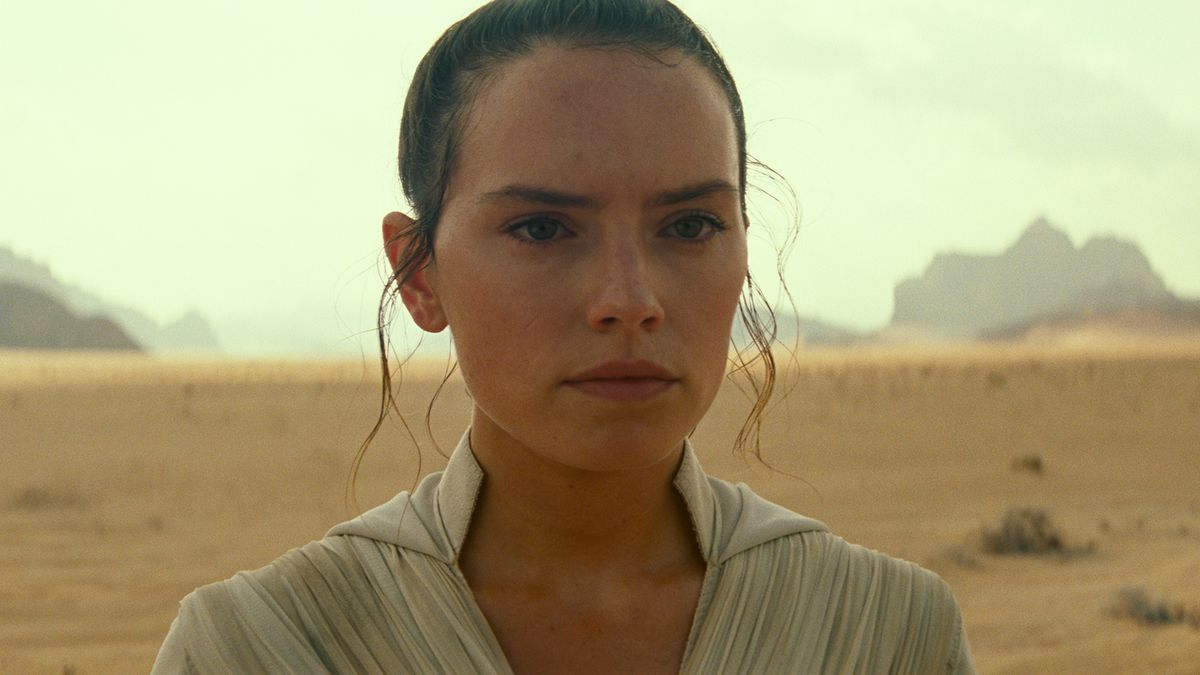 Star Wars Rise Of Skywalker The Point Of Rey S Parents In The End Polygon