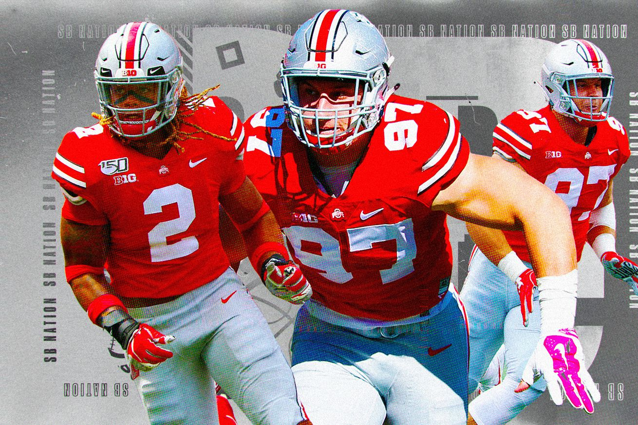 Chase Young could be better than.0 - Can Chase Young really be better than the Bosa brothers?