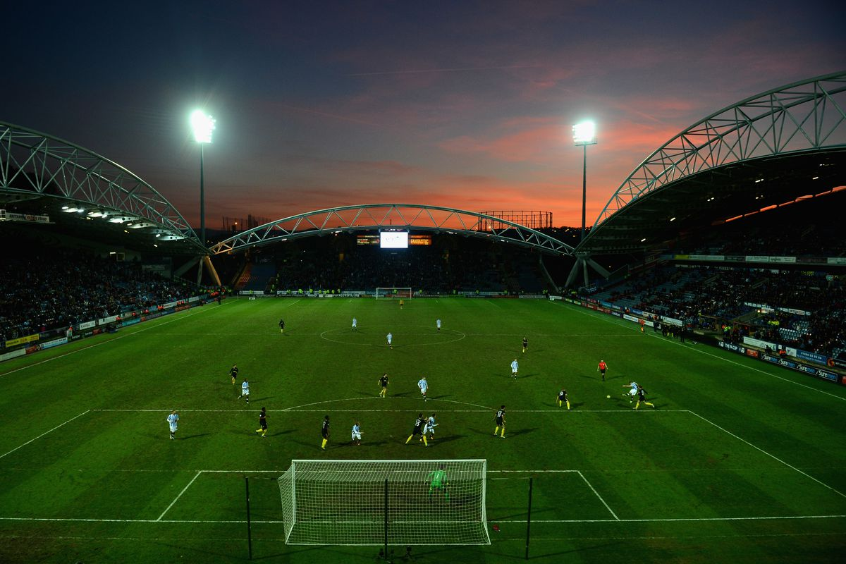 Huddersfield Town v Wigan Athletic - FA Cup Fifth Round
