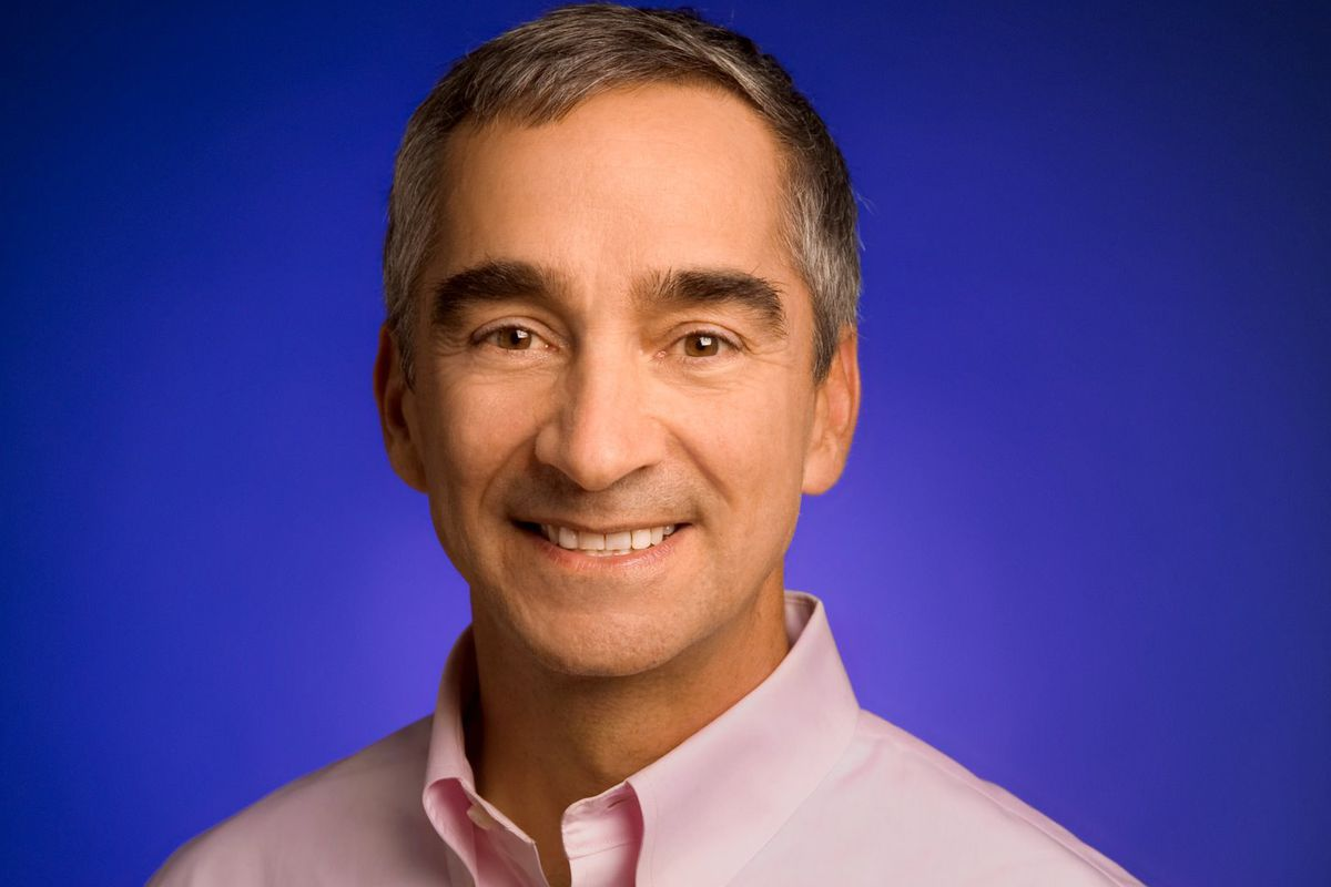 'So When Is It Going to Be Time?' Now, as Google CFO Pichette to Retire From Search Giant.