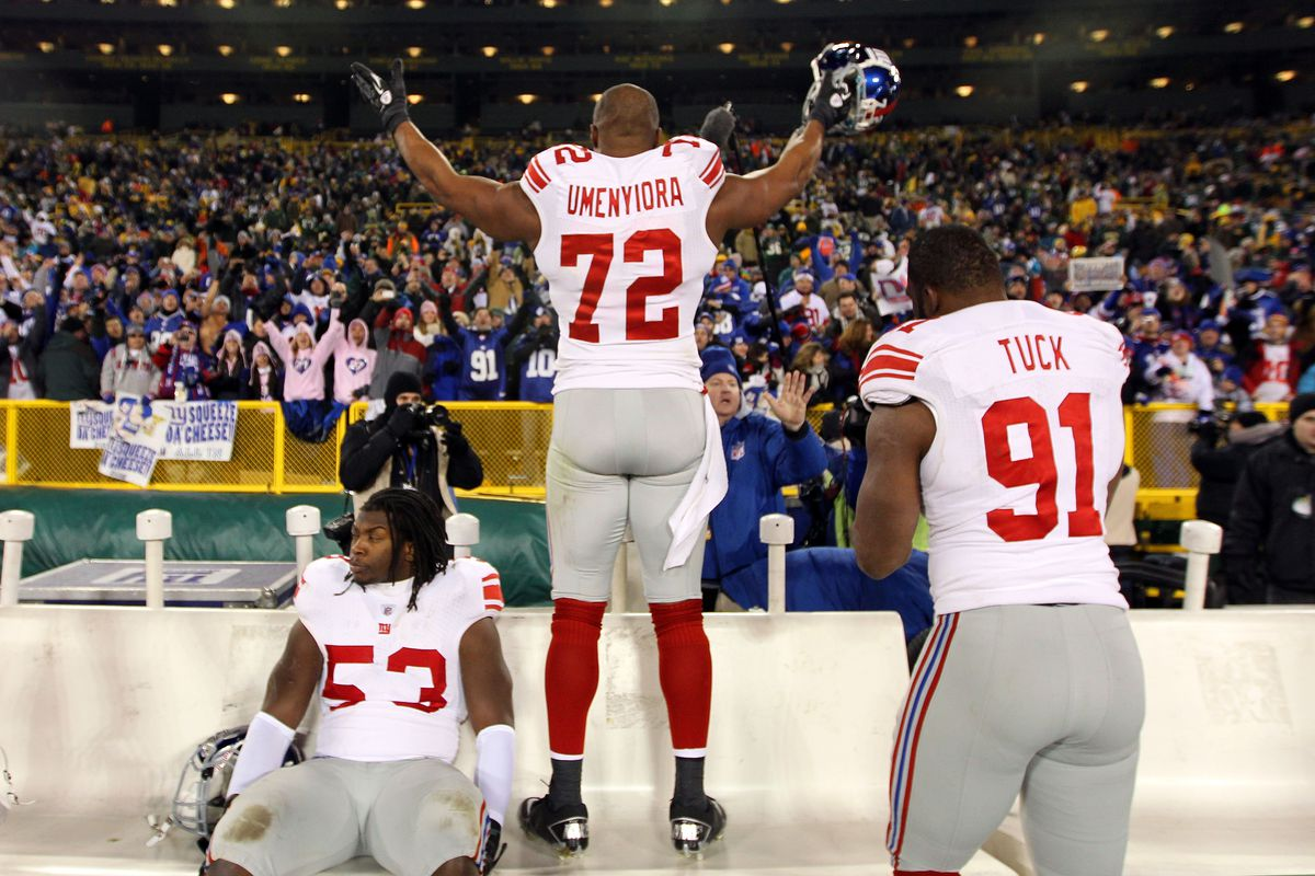 2d69e0c79 Osi Umenyiora appreciation -- defensive end retiring as a Giant ...