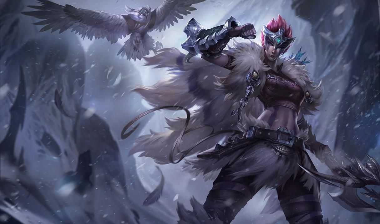 League of Legends' new, weird meta could be exactly what the