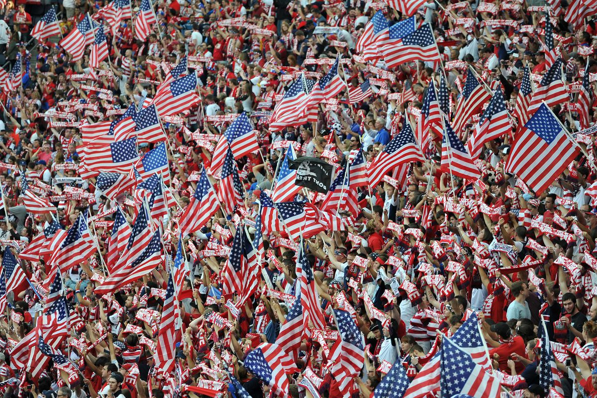 The American anthem is all about the flag, but is it the best anthem?