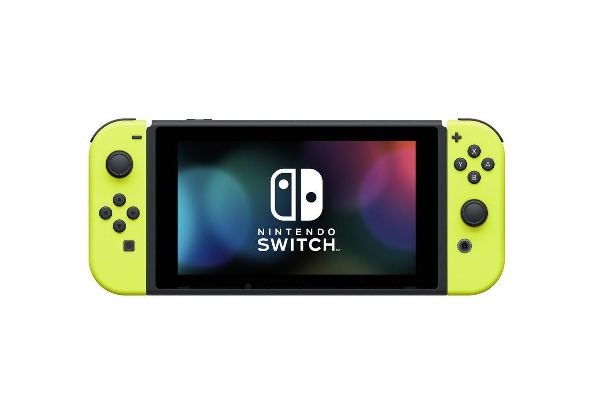 Acheter nintendo online price nintendo switch youtube app