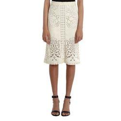 "<b>Sea</b> Open Floral Kint Pencil Skirt, <a href=""http://www.barneys.com/on/demandware.store/Sites-BNY-Site/default/Product-Show?pid=503210058&q=sea&index=17"">$485</a> at Barneys"