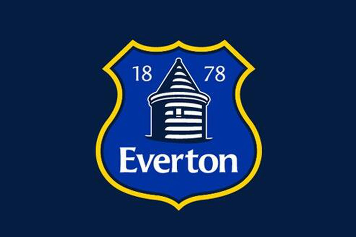Everton Debuts Their New Crest And It's Just Plain Awful