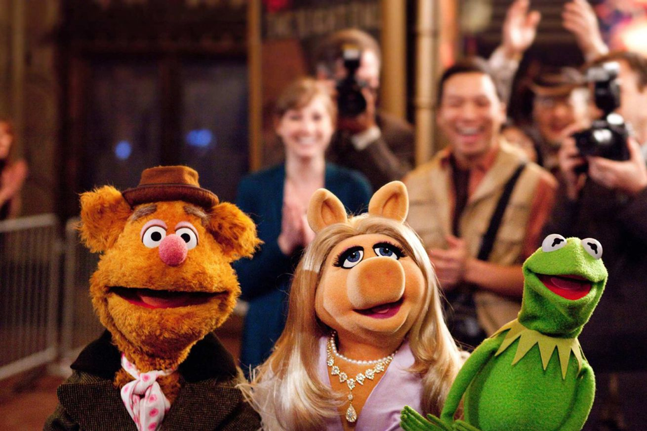 disney is reportedly rebooting the muppets for its streaming service