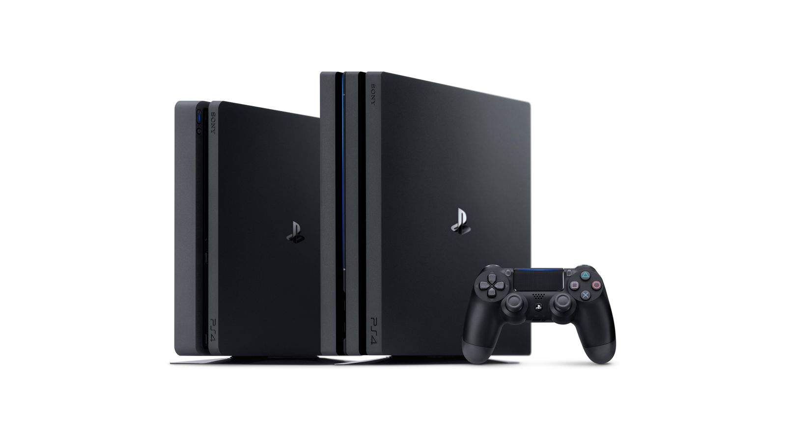 Myydään Playstation 4 Pro