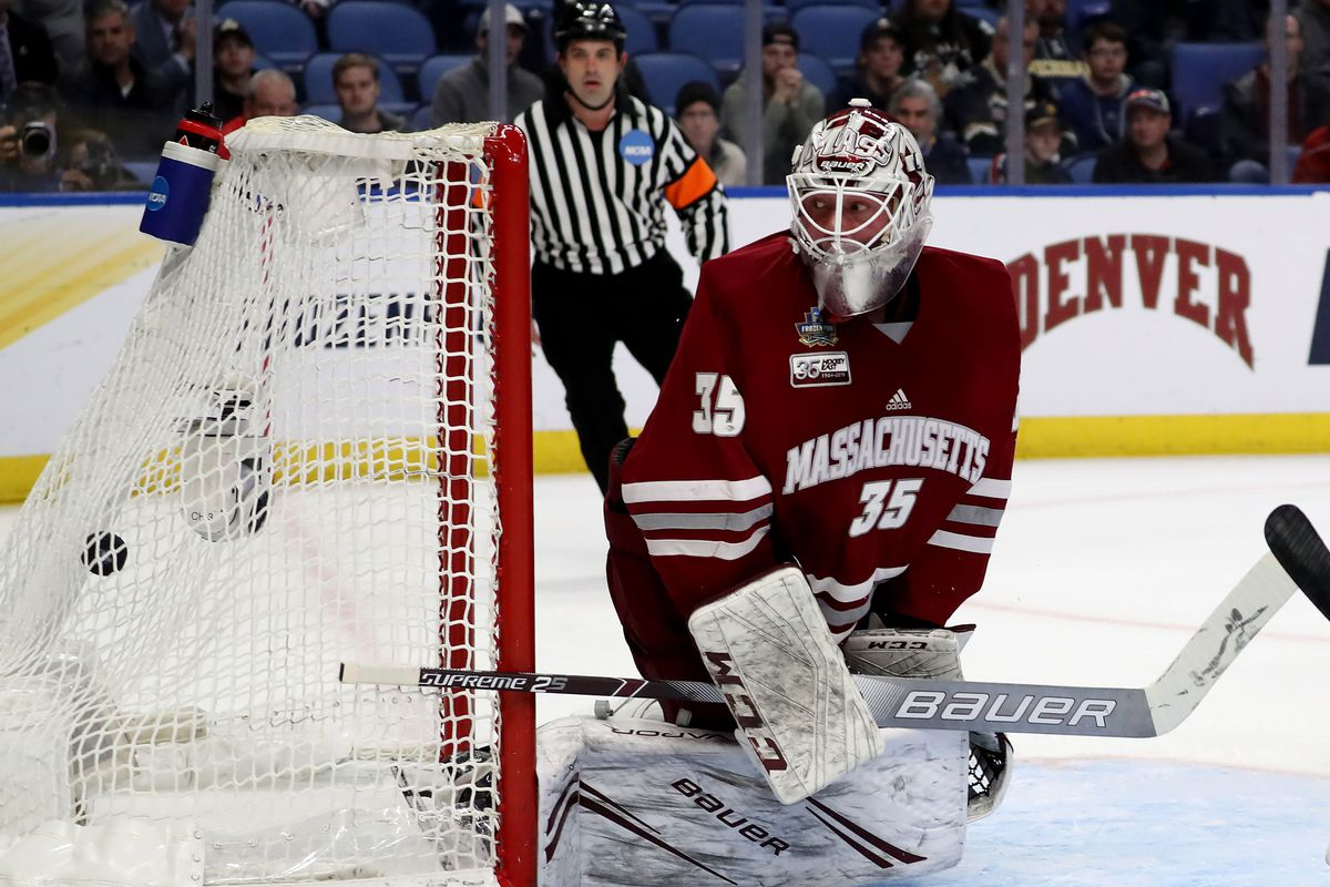 Nhl Draft 2019 Wild Select Filip Lindberg In Seventh Round Hockey