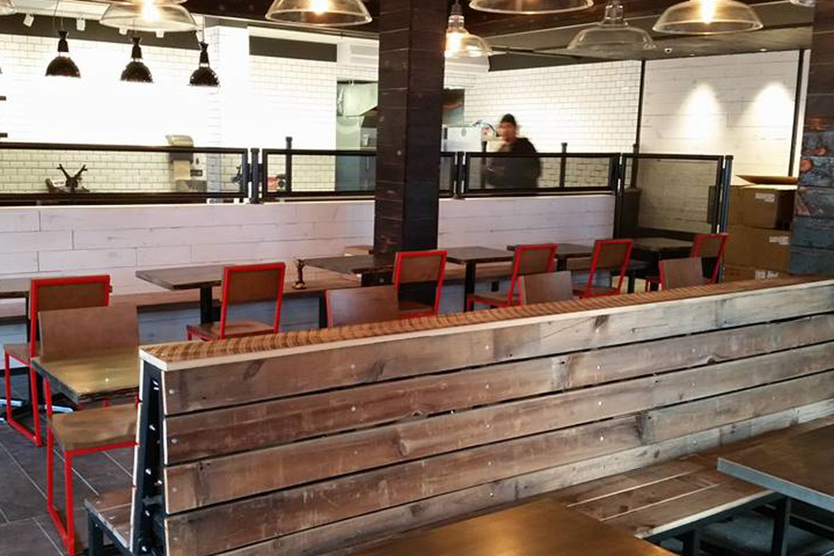 Blackwood BBQ Lakeview