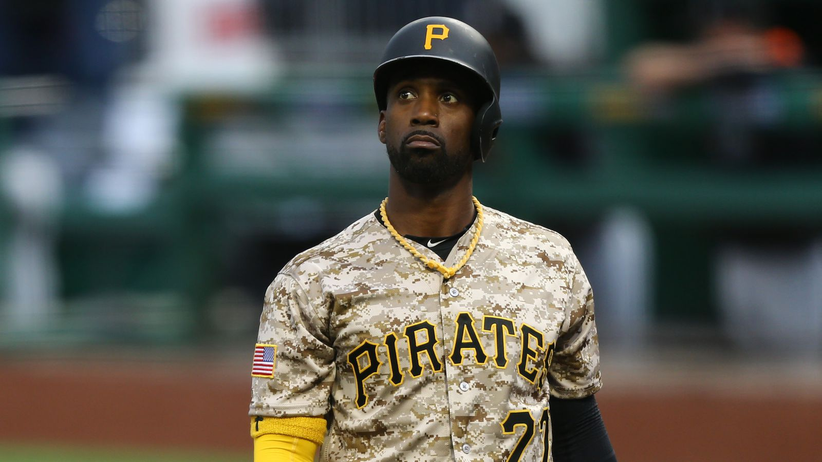 MLB trade rumors: Pirates likely to deal Andrew McCutchen ... Trade Deadline
