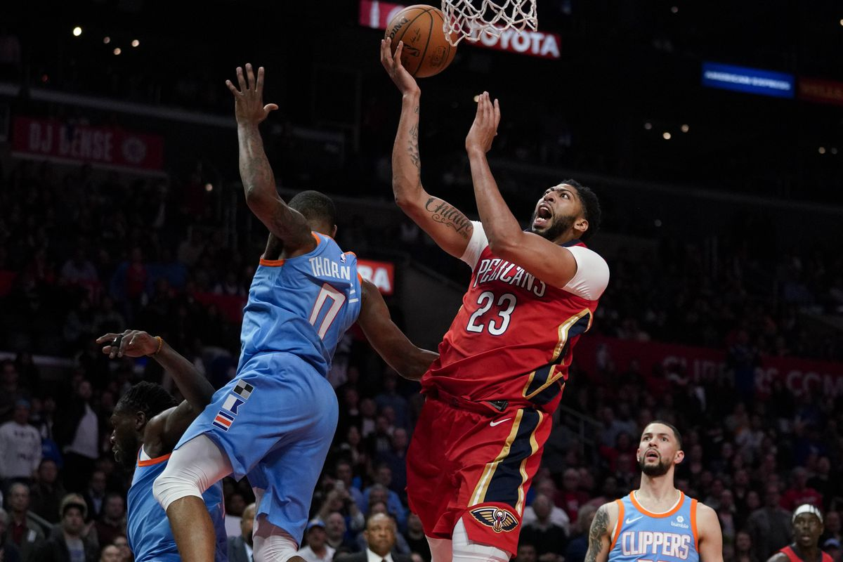 780924a5a305 New Orleans Pelicans remain on fire to win ninth straight