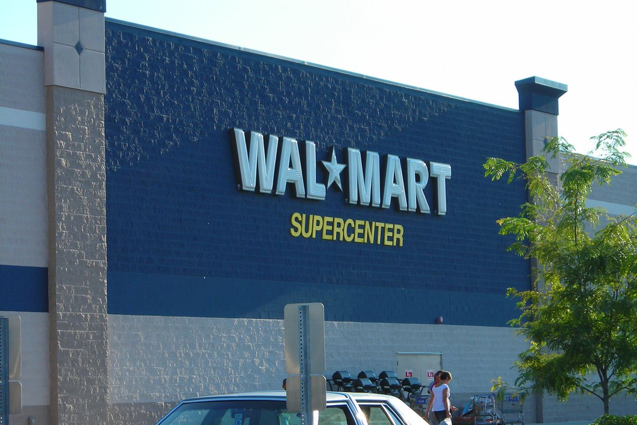 Walmart is expanding its robot-powered fulfillment centers to 'dozens of locations'
