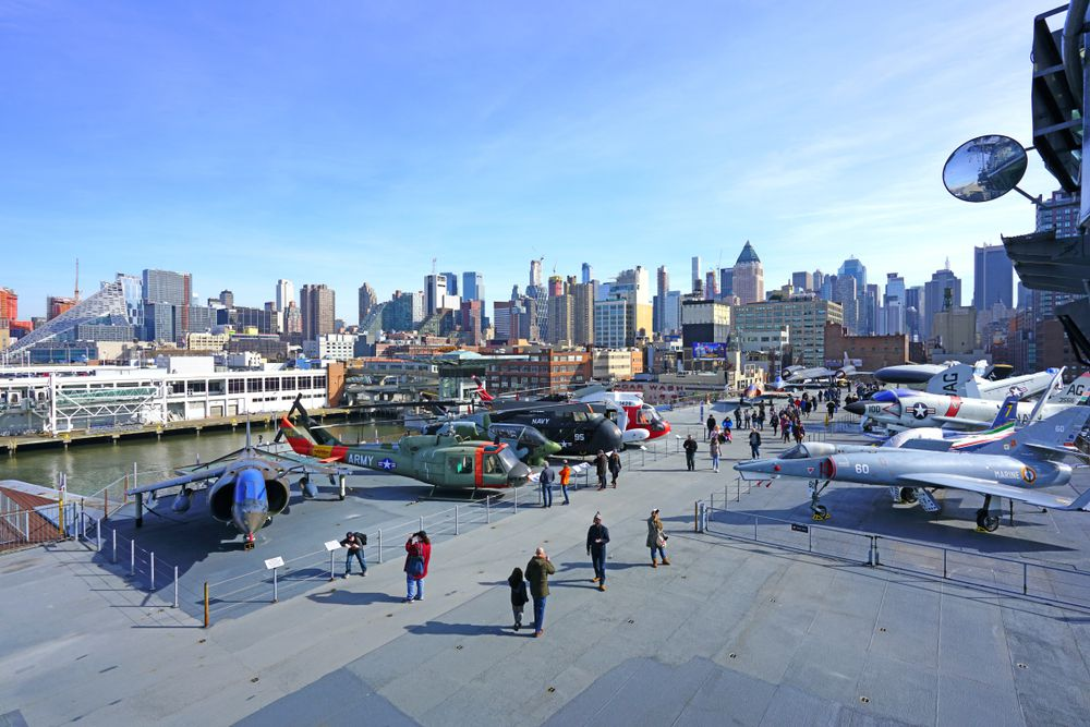 Things to do in New York: 35 kid-friendly attractions