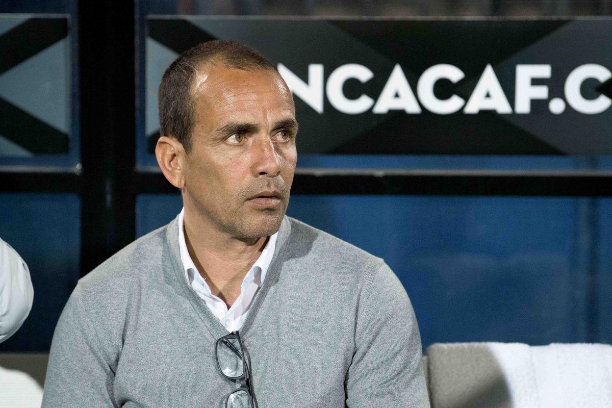 MLS: Concacaf Champions League-Tauro FC at FC Dallas