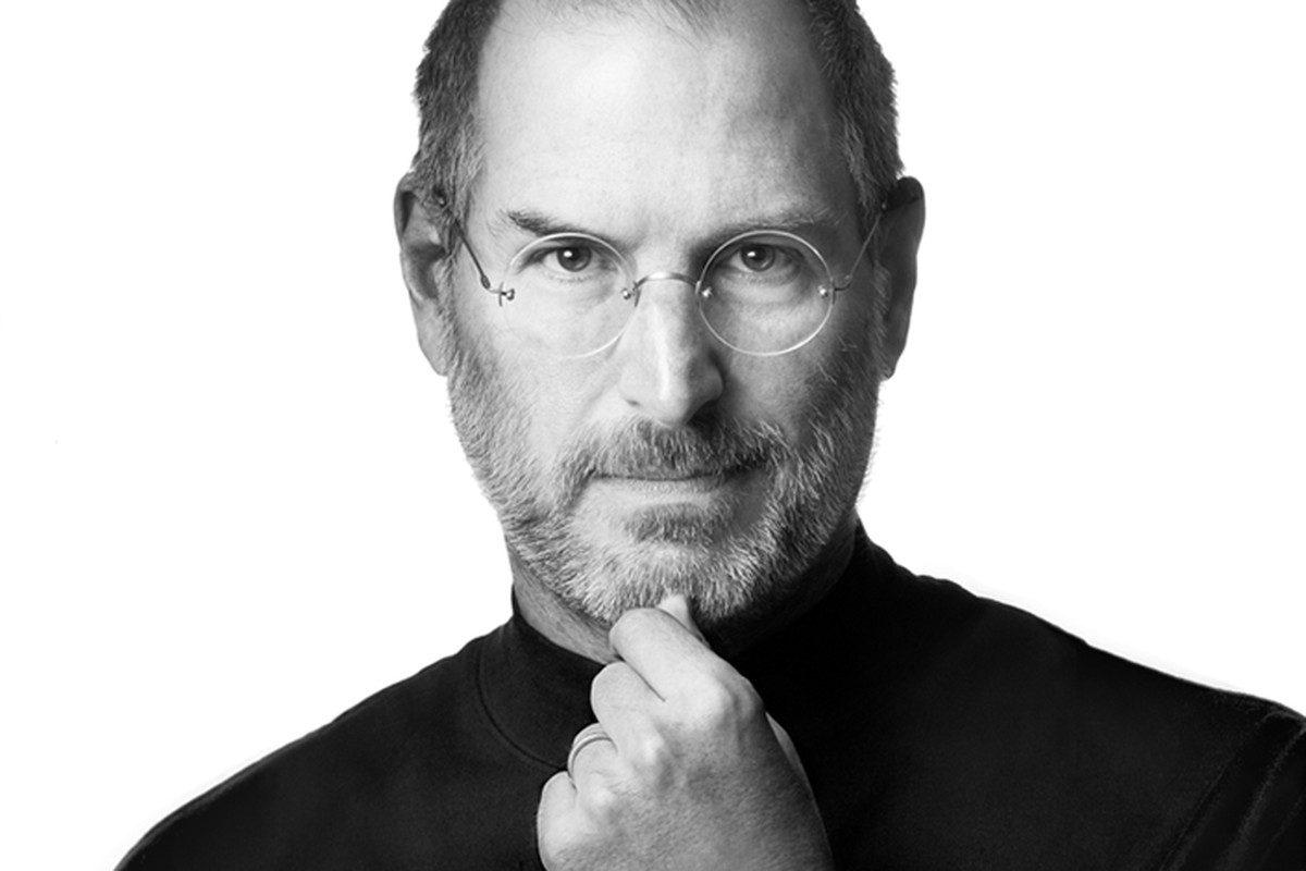 Book Review Steve Jobs By Walter Isaacson The Verge