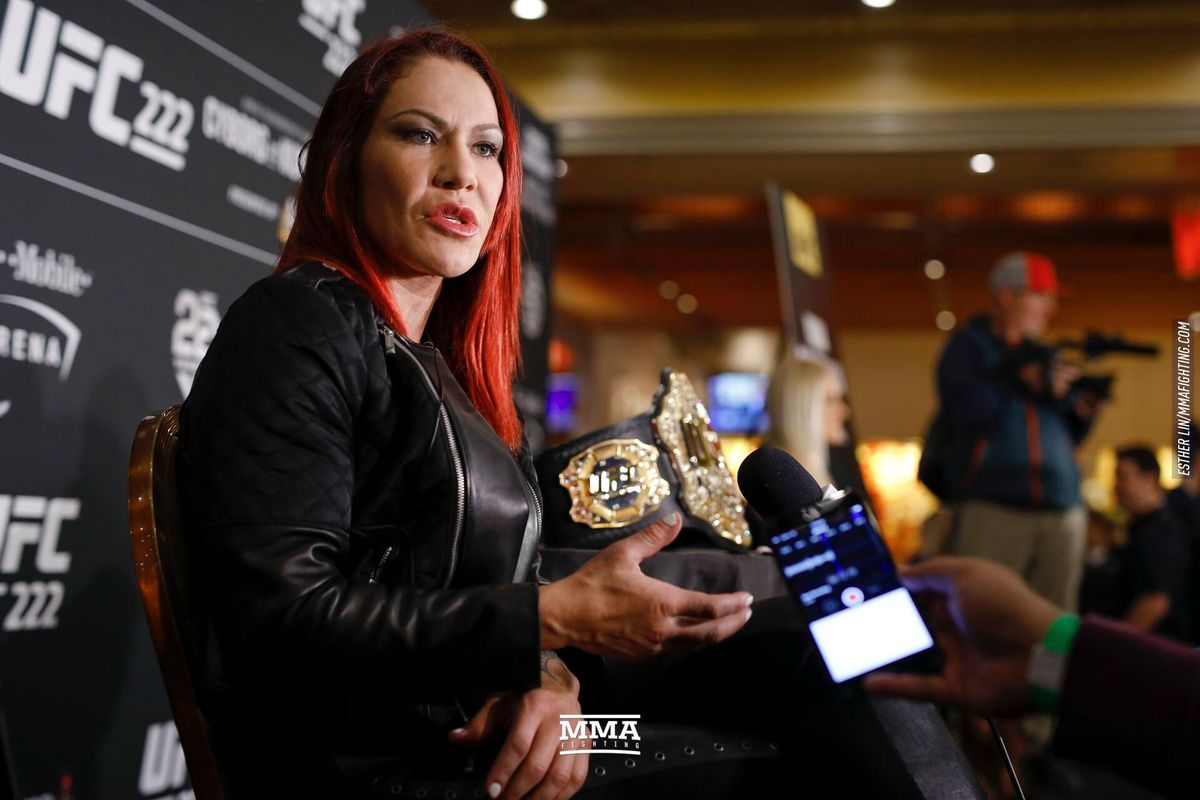 ... returns to the hurt business tonight (Sat., March 3, 2018) with UFC  222, which is set to go down from inside T-Mobile Arena in Las Vegas, Nevada  and ...