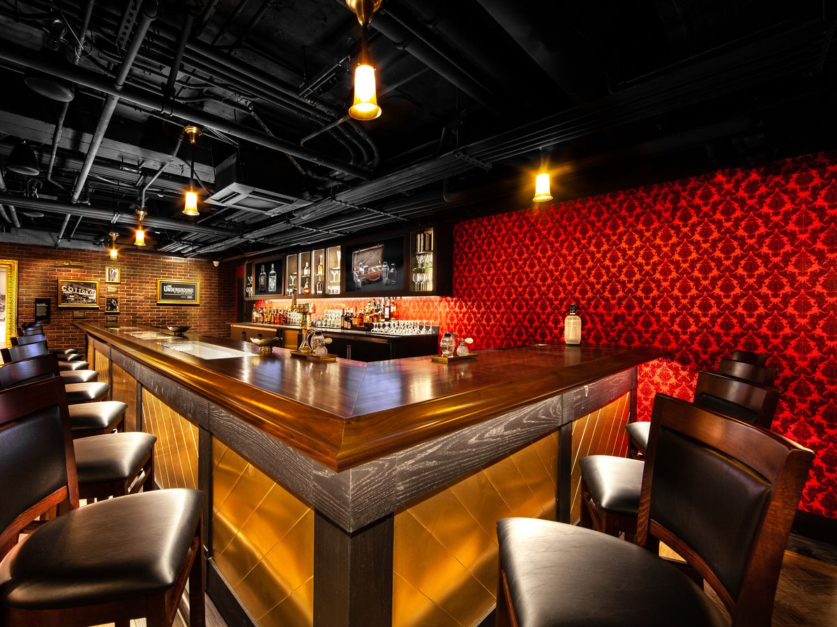 Piano Bar Per Casa where to find the best lounges and bars in las vegas - eater