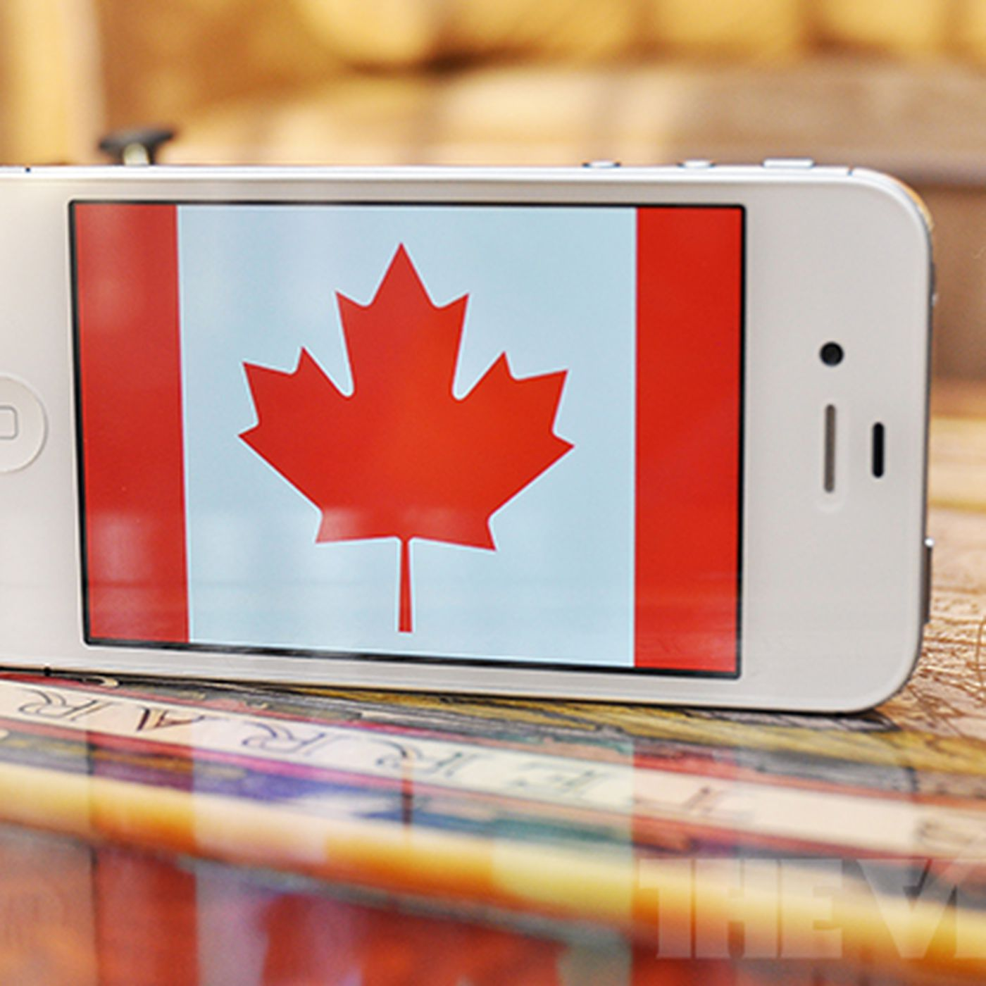 All cellphones sold in Canada must be unlocked starting in
