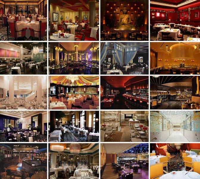 Prime Bellagio Menu >> 20 Iconic Vegas Dining Rooms To See Before You Die - Eater Vegas