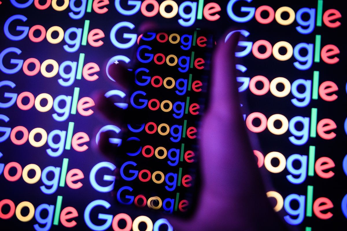 Google clears deck for huge antitrust fight