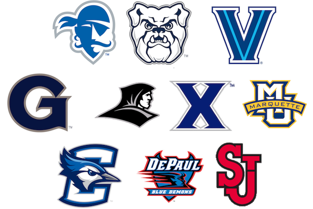The Big East S College Basketball Non Conference Scheduling