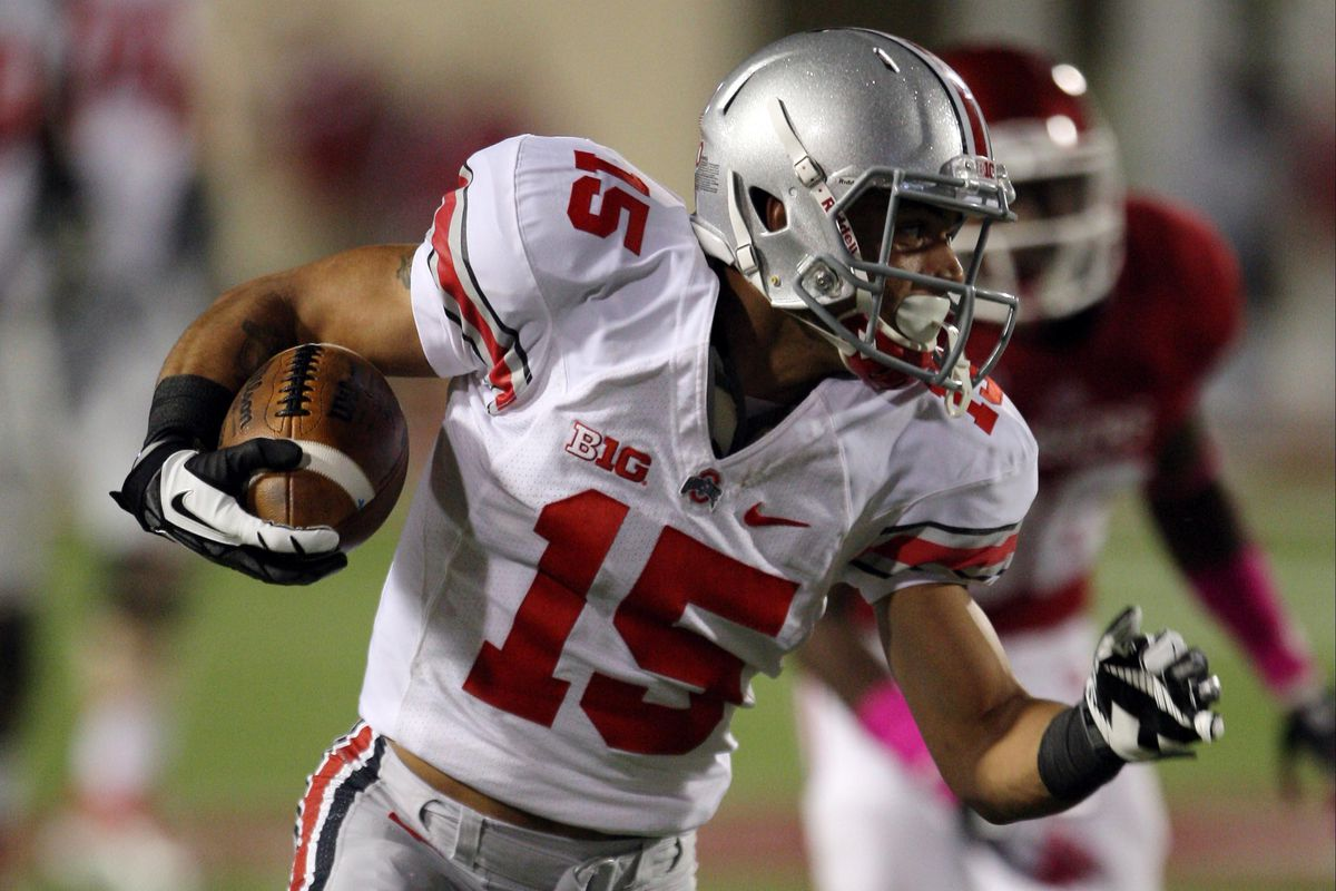 Consistency will be key for Devin Smith in 2013.