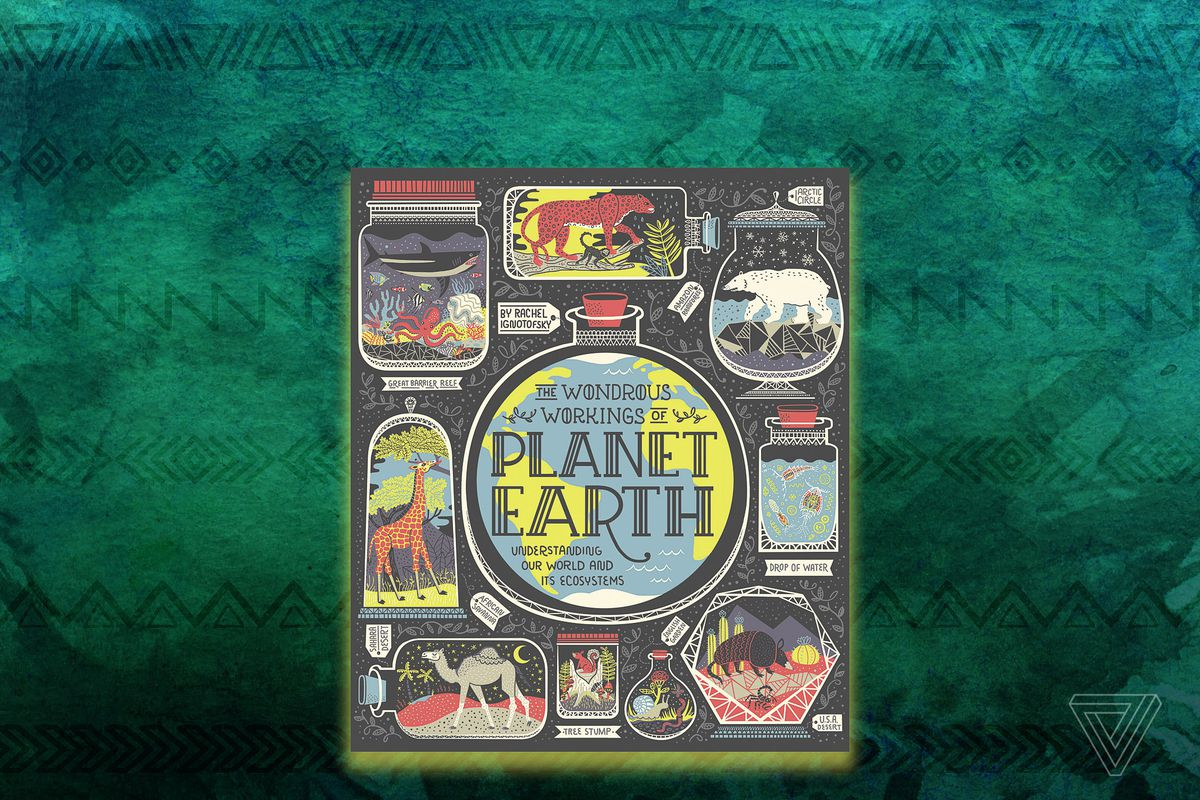 the earth is precious