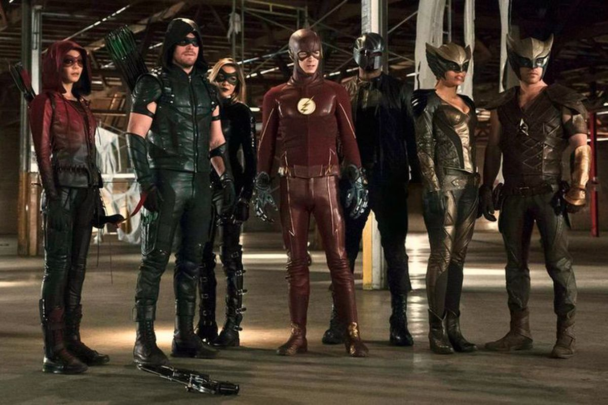 Netflix signs deal to exclusively stream CW shows eight days