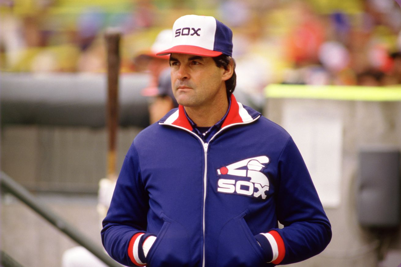 1192790025.0 - The White Sox hired Tony La Russa for all the wrong reasons