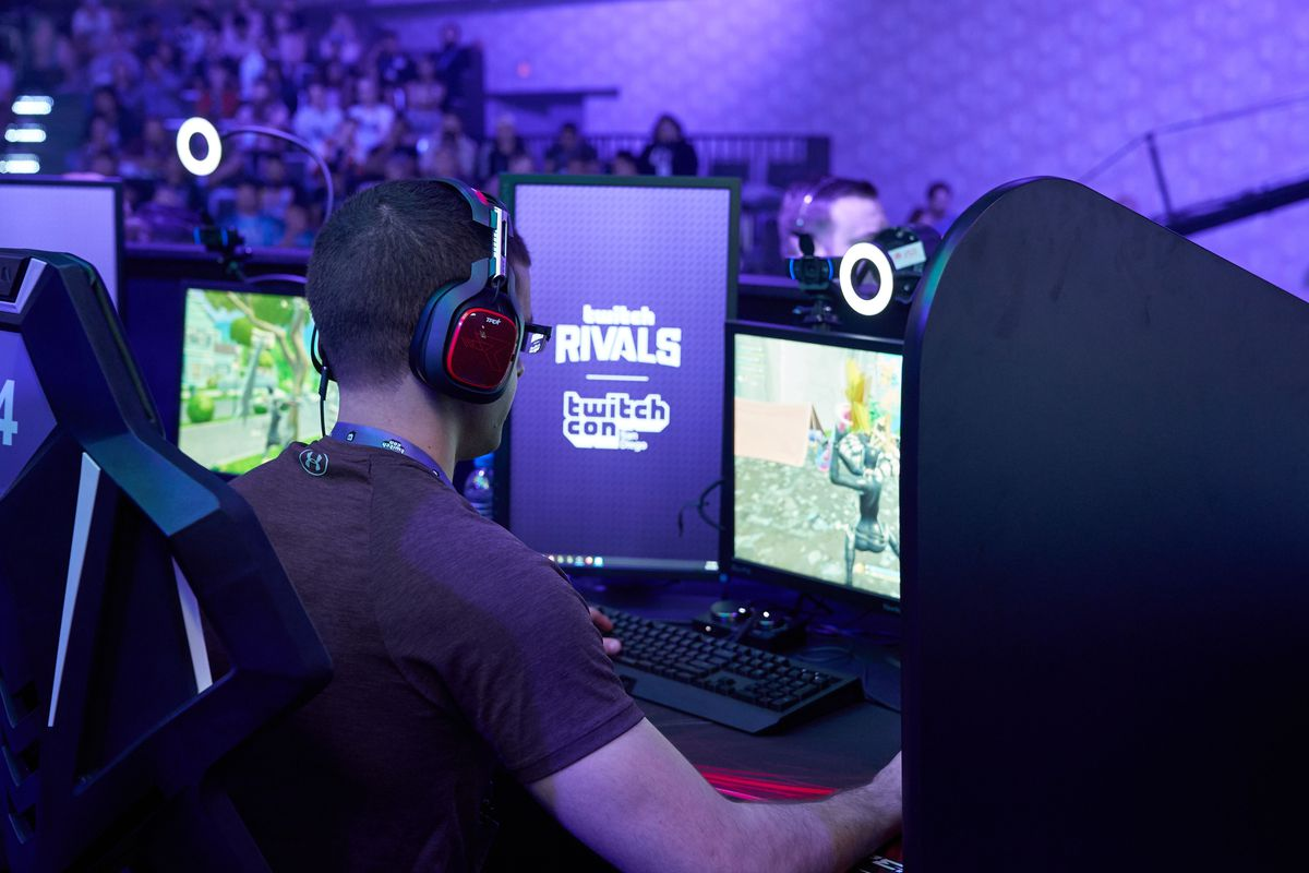 Twitch streaming is a job that's harder than it looks. Here's how ...