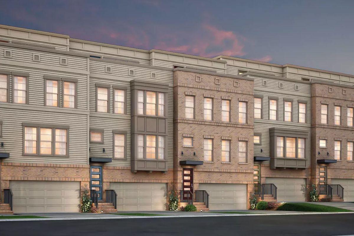 "Pulte Homes is the developer behind Atlanta's first ""smart neighborhood,"" on the Westside."