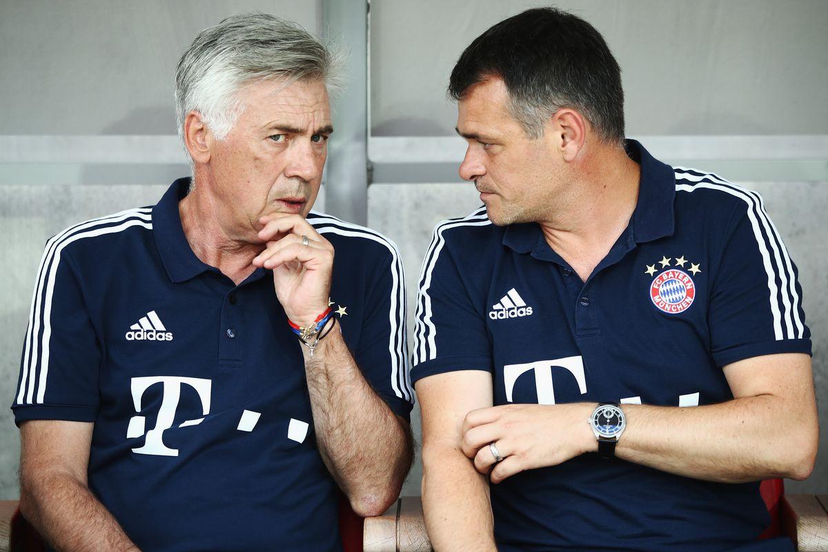 Kickers Offenbach v Bayern Muenchen - Friendly Match