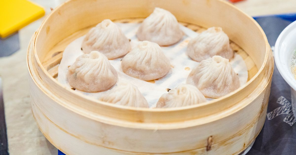 13 Exemplary Chinese Soup Dumplings in NYC