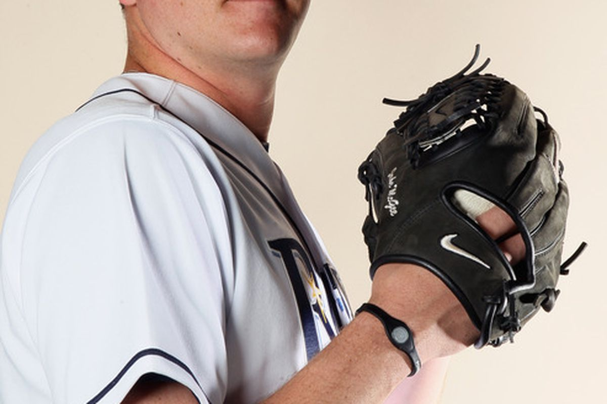 RaysProspects ranks Jake McGee the #5 best pitching prospect in the Tampa Bay Rays system.